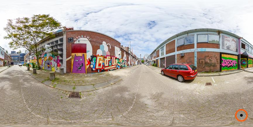 Hoornbrekersstraat