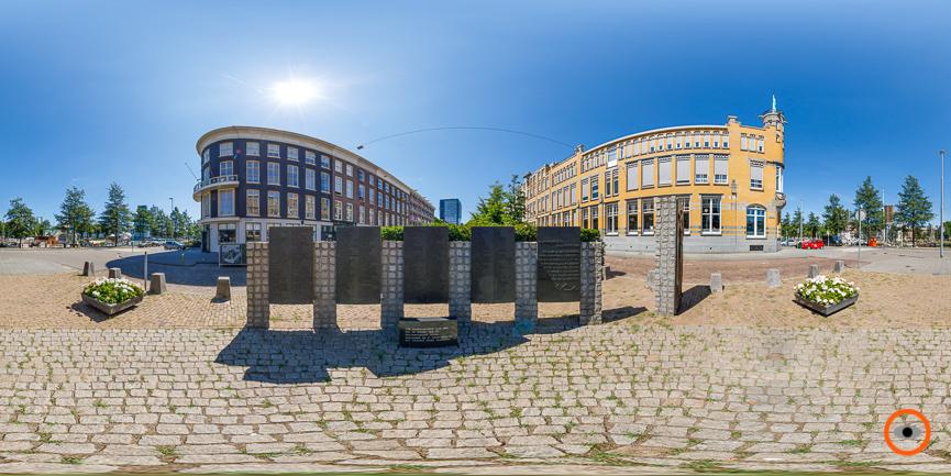 Monument Koninklijke Rotterdamse Lloyd