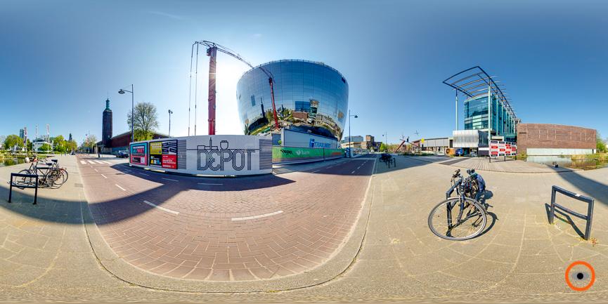 Depot Boijmans van Beuningen (3)
